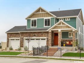 단독 가정 주택 용 매매 에 2241 N 725 W Centerville, 유타 84014 미국