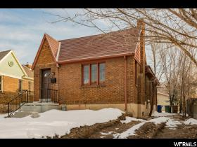 Home for sale at 655 S 1100 East, Salt Lake City, UT 84102. Listed at 369900 with 4 bedrooms, 2 bathrooms and 1,920 total square feet