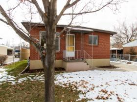 Home for sale at 768 E 4070 South, Salt Lake City, UT 84107. Listed at 279900 with 3 bedrooms, 2 bathrooms and 1,848 total square feet
