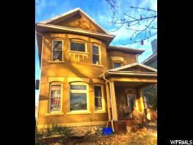 Home for sale at 877 E First Ave, Salt Lake City, UT  84103. Listed at 440000 with 3 bedrooms, 2 bathrooms and 2,672 total square feet