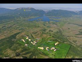 土地 为 销售 在 1700 N MAPLE CANYON Drive 亨茨维尔, 犹他州 84317 美国