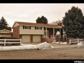 Home for sale at 708 W 4300 South, Riverdale, UT 84405. Listed at 247000 with 4 bedrooms, 3 bathrooms and 2,333 total square feet
