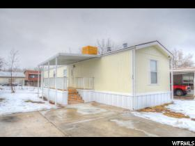 Home for sale at 4375 N Weber River Dr. #26, Riverdale, UT 84405. Listed at 22000 with 3 bedrooms, 2 bathrooms and 924 total square feet