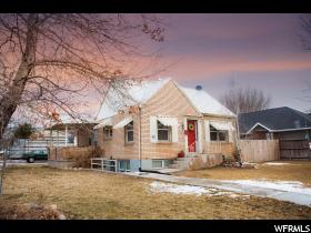 Home for sale at 109 N 500 West, Richfield, UT  84701. Listed at 133000 with 4 bedrooms, 2 bathrooms and 1,904 total square feet