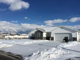 Home for sale at 2314 N 4160 West, Corinne, UT  84307. Listed at 175000 with 0 bedrooms, 2 bathrooms and 1,600 total square feet