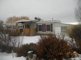 Home for sale at 560 E 500 North, Duchesne, UT  84021. Listed at 80000 with 3 bedrooms, 2 bathrooms and 1,400 total square feet