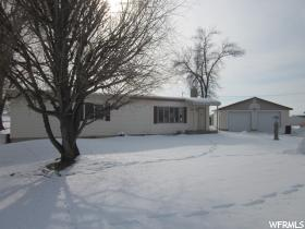 Home for sale at 91 W 300 South, Lewiston, UT 84320. Listed at 148900 with 4 bedrooms, 3 bathrooms and 2,291 total square feet