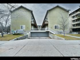 Home for sale at 379 E 600 South #14, Salt Lake City, UT  84111. Listed at 259900 with 3 bedrooms, 3 bathrooms and 1,695 total square feet