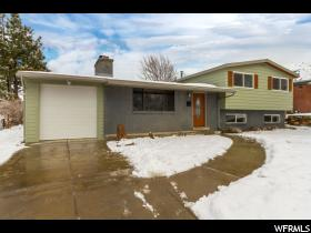 Home for sale at 2837 E 2850 South, Salt Lake City, UT 84109. Listed at 452476 with 4 bedrooms, 3 bathrooms and 2,542 total square feet