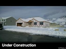 Home for sale at 538 N 570 East, Smithfield, UT 84335. Listed at 289900 with 6 bedrooms, 4 bathrooms and 3,448 total square feet