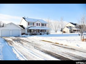 Home for sale at 389 N Main, Lewiston, UT 84320. Listed at 199900 with 5 bedrooms, 3 bathrooms and 2,067 total square feet