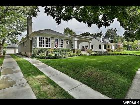 Home for sale at 1829 E Harvard Ave, Salt Lake City, UT  84108. Listed at 899900 with 6 bedrooms, 3 bathrooms and 4,550 total square feet