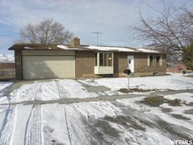 Home for sale at 120 S Main, Mona, UT 84645. Listed at 183900 with 2 bedrooms, 2 bathrooms and 2,282 total square feet