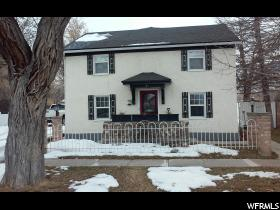 Home for sale at 95 S 100 East, Nephi, UT 84648. Listed at 230000 with 4 bedrooms, 2 bathrooms and 3,266 total square feet