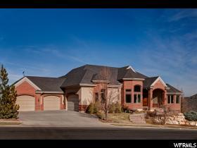 단독 가정 주택 용 매매 에 1143 E EAGLEWOOD LOOP North Salt Lake, 유타 84054 미국