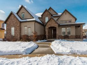 Home for sale at 484 S 75 West, Centerville, UT 84014. Listed at 599900 with 6 bedrooms, 6 bathrooms and 5,420 total square feet