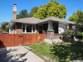 Home for sale at 1158 S 300 East, Salt Lake City, UT 84111. Listed at 270000 with 3 bedrooms, 1 bathrooms and 2,178 total square feet