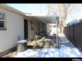 Home for sale at 3761 S 1215 East, Salt Lake City, UT 84106. Listed at 314000 with 4 bedrooms, 2 bathrooms and 1,612 total square feet