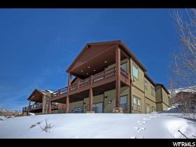 Home for sale at 12425 N Ross Creek Dr, Kamas, UT 84036. Listed at 879000 with 5 bedrooms, 4 bathrooms and 3,852 total square feet
