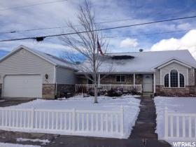 Home for sale at 291 E 1200 North, Mapleton, UT 84664. Listed at 350000 with 5 bedrooms, 4 bathrooms and 3,400 total square feet