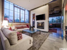 Home for sale at 308 W 300 South #202, Salt Lake City, UT  84101. Listed at 2450000 with 3 bedrooms, 4 bathrooms and 3,478 total square feet