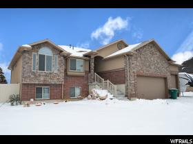 Home for sale at 2056 S 3425 West, Taylor, UT  84401. Listed at 334900 with 4 bedrooms, 3 bathrooms and 3,006 total square feet