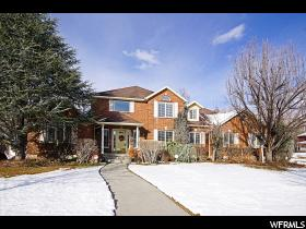 Home for sale at 529 E Moss Creek Dr, Murray, UT  84107. Listed at 565000 with 5 bedrooms, 4 bathrooms and 4,852 total square feet