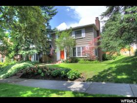 Home for sale at 1289 E Second Ave, Salt Lake City, UT  84103. Listed at 759000 with 3 bedrooms, 3 bathrooms and 3,030 total square feet