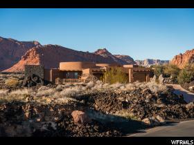 Single Family Home for Sale at 1500 E SPLIT ROCK Drive 1500 E SPLIT ROCK Drive Unit: 138 Ivins, Utah 84738 United States
