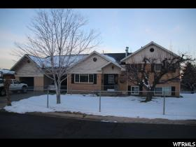 Home for sale at 4212 S Edward Dr, Holladay, UT  84124. Listed at 425000 with 5 bedrooms, 3 bathrooms and 3,107 total square feet