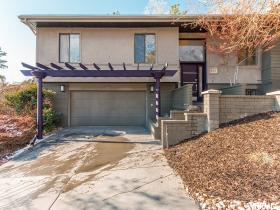 Home for sale at 871 N Terrace Hills Dr, Salt Lake City, UT  84103. Listed at 650000 with 3 bedrooms, 3 bathrooms and 2,826 total square feet