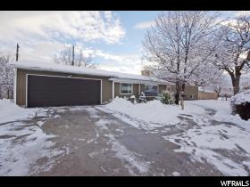 Home for sale at 592 E 3665 South, Salt Lake City, UT 84106. Listed at 279000 with 4 bedrooms, 2 bathrooms and 2,025 total square feet