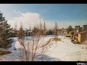 Home for sale at 1241 E Brickyard Rd #405, Salt Lake City, UT  84106. Listed at 304900 with 3 bedrooms, 3 bathrooms and 2,200 total square feet