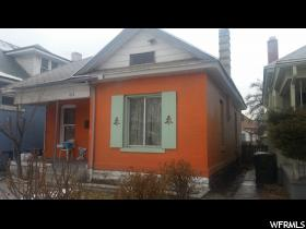 Home for sale at 838 S Washington St #838, Salt Lake City, UT 84101. Listed at 195000 with 3 bedrooms, 2 bathrooms and 1,085 total square feet