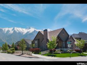 Home for sale at 841 S Sego Lily Way, Mapleton, UT 84664. Listed at 375900 with 5 bedrooms, 3 bathrooms and 3,794 total square feet