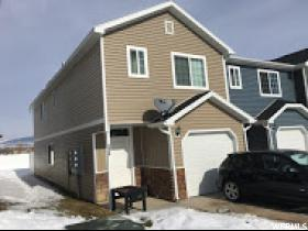 Home for sale at 2430 W 630 North, Maeser, UT  84078. Listed at 139900 with 3 bedrooms, 3 bathrooms and 1,597 total square feet