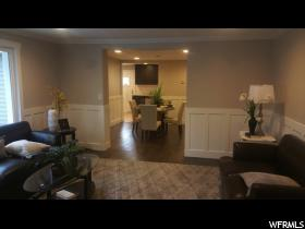 Home for sale at 1030 E Riches Ave, Salt Lake City, UT 84106. Listed at 339000 with 3 bedrooms, 3 bathrooms and 1,688 total square feet