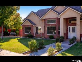 MLS #1353755 for sale - listed by Bob Richards, Keller Williams Realty St George (Success)
