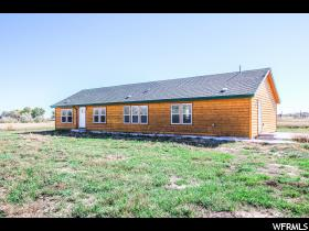 Home for sale at 7743 S 6500 West #LOT 8, Myton, UT 84052. Listed at 239000 with 3 bedrooms, 2 bathrooms and 1,890 total square feet