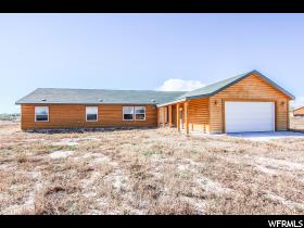 Home for sale at 6563 W 7625 South #LOT 1, Myton, UT 84052. Listed at 249900 with 4 bedrooms, 2 bathrooms and 2,128 total square feet
