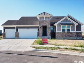 Home for sale at 3857 W Sand Oak Cir, Riverton, UT 84065. Listed at 499900 with 3 bedrooms, 3 bathrooms and 4,221 total square feet