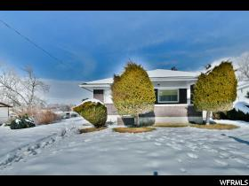 Home for sale at 335 E 100 North, Centerville, UT 84014. Listed at 219900 with 3 bedrooms, 2 bathrooms and 2,268 total square feet