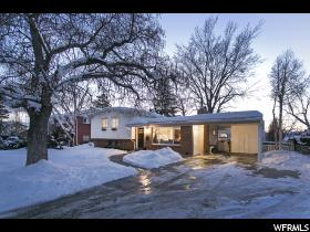 Home for sale at 3830 S 3100 East, Salt Lake City, UT 84109. Listed at 315000 with 4 bedrooms, 3 bathrooms and 1,894 total square feet