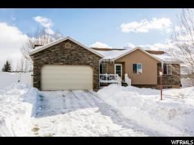 Home for sale at 249 W 400 North, Kamas, UT 84036. Listed at 339000 with 6 bedrooms, 3 bathrooms and 2,739 total square feet