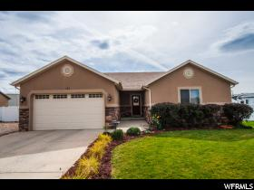 Home for sale at 171 W 100 South, Kamas, UT 84036. Listed at 279000 with 4 bedrooms, 2 bathrooms and 1,534 total square feet