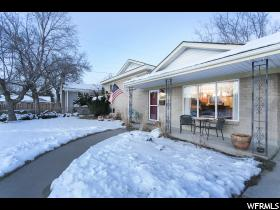 Home for sale at 3685 S 580 East, Salt Lake City, UT 84106. Listed at 274900 with 3 bedrooms, 2 bathrooms and 1,750 total square feet