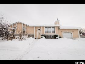 Home for sale at 1154 N Wasatch Dr, Logan, UT 84341. Listed at 189900 with 5 bedrooms, 3 bathrooms and 2,496 total square feet