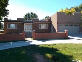 Home for sale at 209 N 400 West, Richfield, UT  84701. Listed at 130000 with 4 bedrooms, 3 bathrooms and 3,115 total square feet