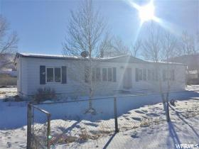 Home for sale at 130 W 300 South, Duchesne, UT  84021. Listed at 63900 with 3 bedrooms, 2 bathrooms and 1,440 total square feet