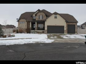 Home for sale at 236 N Sierra Way #223, Layton, UT 84041. Listed at 460000 with 7 bedrooms, 3 bathrooms and 4,577 total square feet